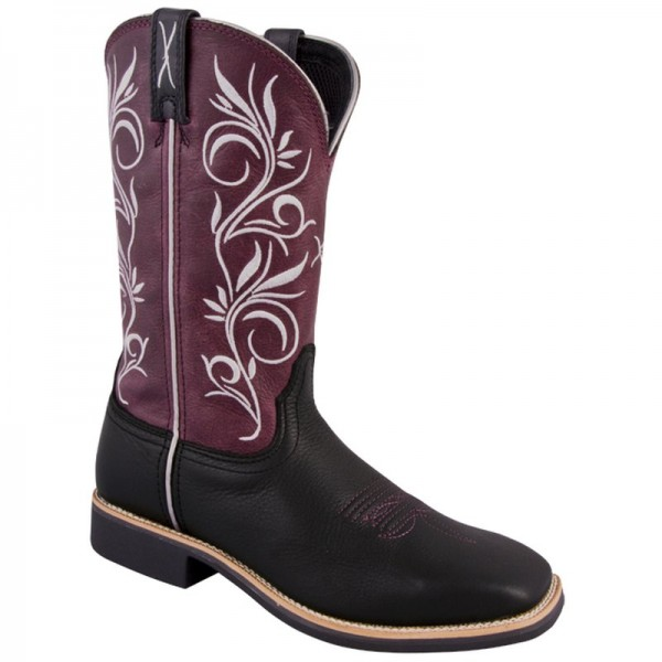 Westernreitstiefel Twisted X Womens Top Hand
